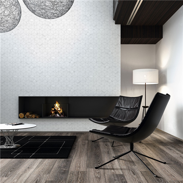 Peel And Stick Vinyl Flooring|Musivo|APB015