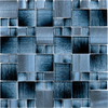 Square Hotsell Glass Mosaic | Musivo | Square