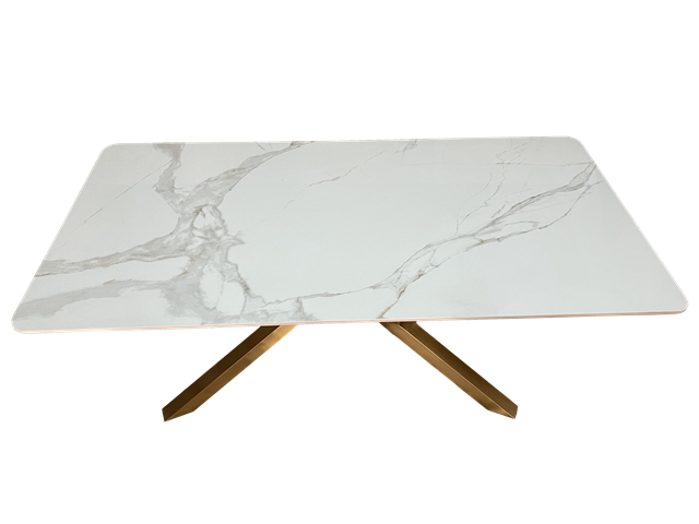 Sintered Stone Table|Procesa|New Arrival Sintered Stone Furniture | XA601
